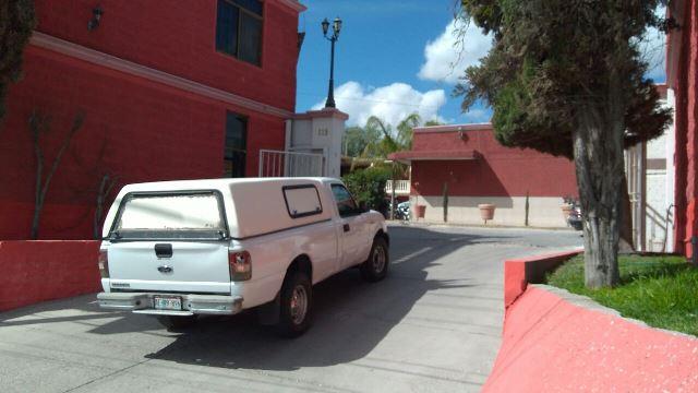¡Hallaron muerto a un huésped en un motel en Aguascalientes!