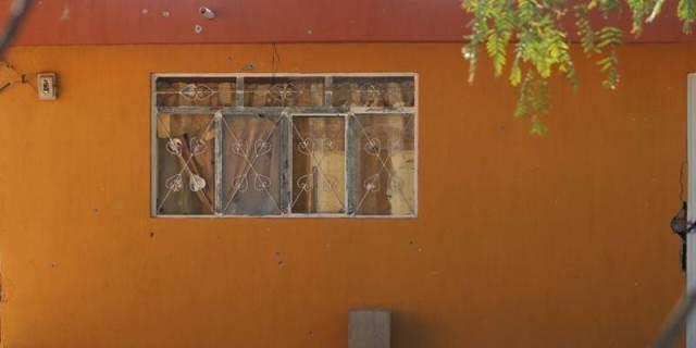 ¡Balearon dos domicilios en Guadalupe, Zacatecas!
