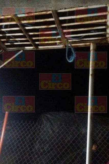 ¡Hombre se suicidó en un rancho en Lagos de Moreno!