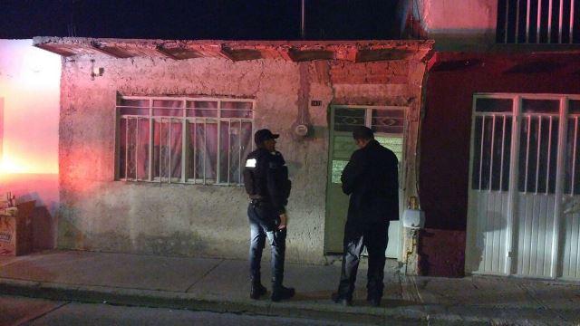 ¡Un hombre se suicidó en su casa en Aguascalientes por problemas económicos!