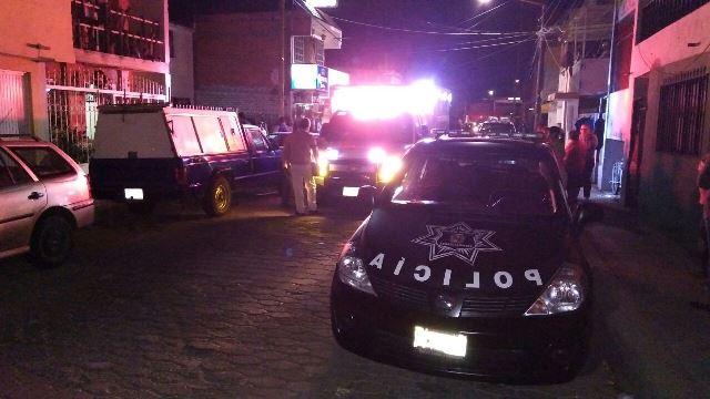 ¡Joven se ahorcó en su casa y protagonizó el suicidio 13 del año en Aguascalientes!