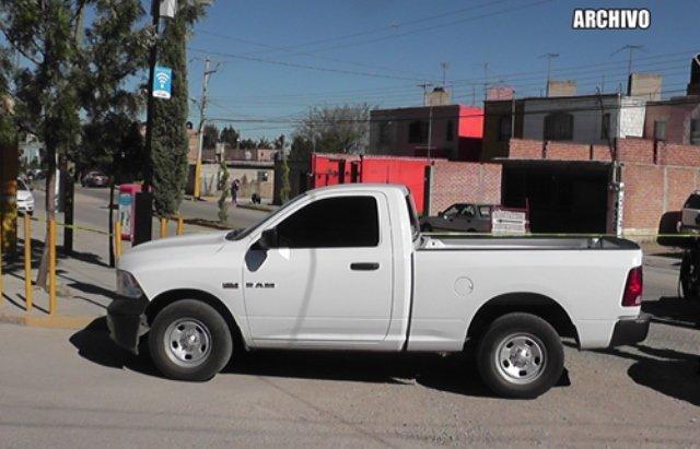 ¡Comerciante fue secuestrado por 2 sujetos armados en Zacatecas!