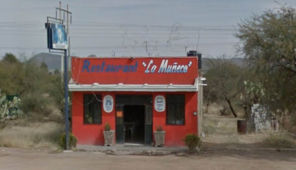 ¡Hombre resultó herido tras un ataque a balazos a un restaurante en Trancoso, Zacatecas!