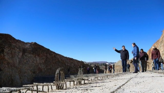 ¡Alejandro Tello va por nuevo periférico Zacatecas-Guadalupe y ampliación a cuatro carriles de autopista a Aguascalientes!