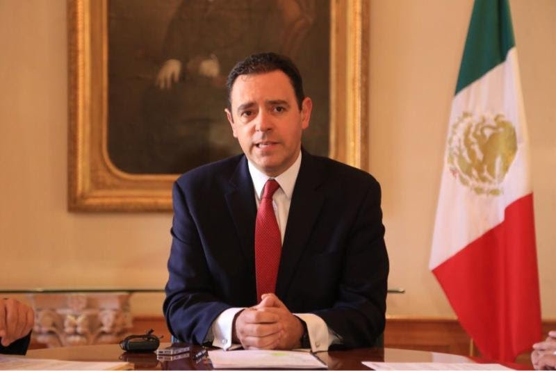 ¡En Zacatecas se trabaja para prevenir casos de feminicidio!