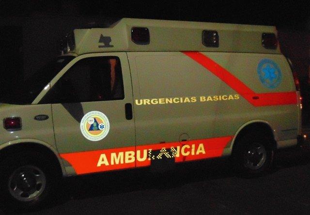 ¡Sujetos empistolados amenazaron a paramédicos para que atendieran a un golpeado en Aguascalientes!