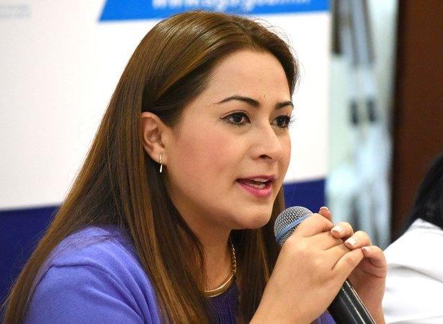 ¡Refrenda alcaldesa de la capital compromiso para impulsar la igualdad de género en Aguascalientes!