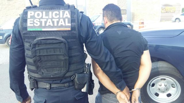 "¡Detuvieron a pareja con 550 dosis de droga ""crystal"" en Aguascalientes!"