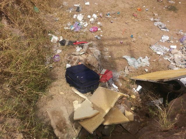 ¡Detuvieron al sujeto que asesinó a un travesti y metió su cuerpo en una maleta en Jalisco!