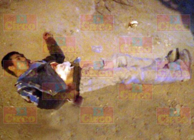 ¡Otra masacre en Lagos de Moreno: ejecutaron a 5 sujetos y lesionaron a otro!
