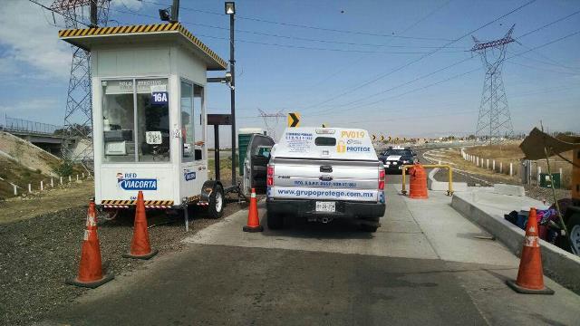 ¡Delincuentes robaron una camioneta en Aguascalientes para asaltar una unidad de traslado de valores en León!