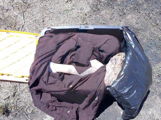 ¡Joven desaparecido fue asesinado y hallado dentro de una caja de plástico en Aguascalientes!
