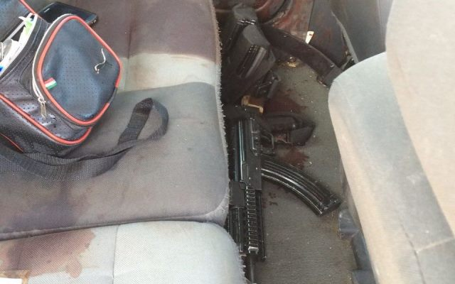¡Militares se enfrentaron a balazos con integrantes de la delincuencia organizada en Jerez!