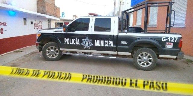 """¡Ataque en el bar """"Paraíso"""" de Guadalupe, Zacatecas, dejó 1 muerto y 1 lesionado!"""