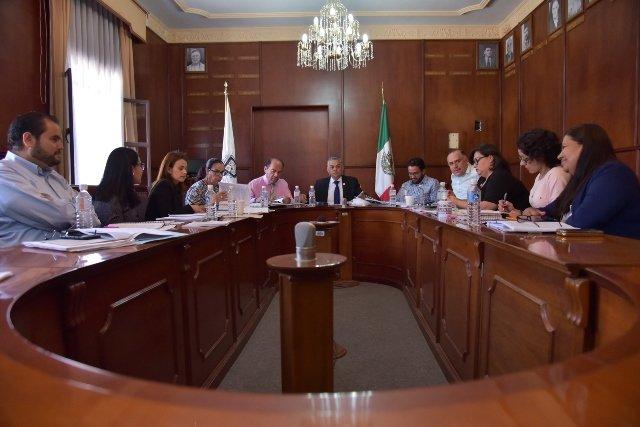 ¡Aprueba el Cabildo de Jesús María el Plan Municipal de Desarrollo 2017-2019!