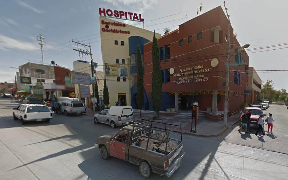 """¡Balearon a """"El Chutas"""" en Aguascalientes y resultó lesionado!"""