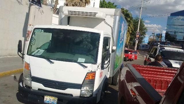 ¡Reincidente delincuente volvió a ser detenido tras asaltar a un repartidor en Aguascalientes!
