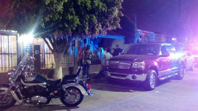 ¡Potencial suicida provocó espectacular movilización policiaca por unos disparos en Aguascalientes!