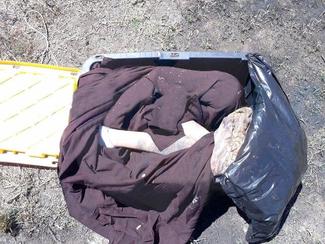 ¡Detuvieron al que asesinó a un joven y metió su cuerpo en una caja de plástico en Aguascalientes!