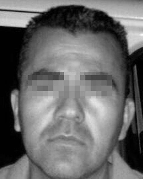 """¡Policía Federal captura en Sinaloa a """"El Lico"""" uno de los últimos líderes de """"Los Templarios"""" generador de violencia en Aquila, Michoacán!"""