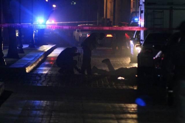 ¡Taxista fue ejecutado en Guadalupe, Zacatecas!