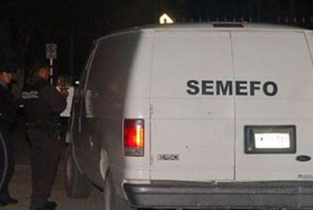 ¡Hombre fue hallado muerto de un balazo en la cabeza en Sombrerete, Zacatecas!