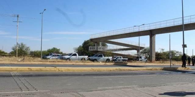 ¡Taxista fue secuestrado y ejecutado de 2 disparos en Guadalupe, Zacatecas!