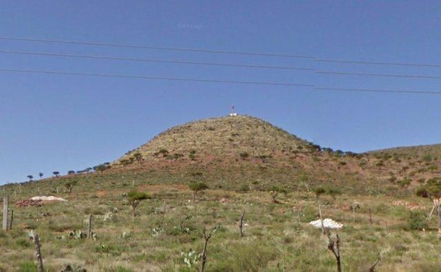 ¡Semi-desnudo hallaron a un hombre ejecutado a balazos en Trancoso, Zacatecas!