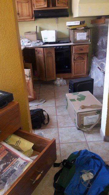"""¡Saquearon la oficina de la redacción de """"El Circo"""" en Aguascalientes!"""