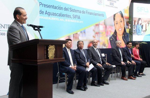 ¡Gobierno del Estado financiará proyectos de talentos locales con una bolsa de 200 millones de pesos!