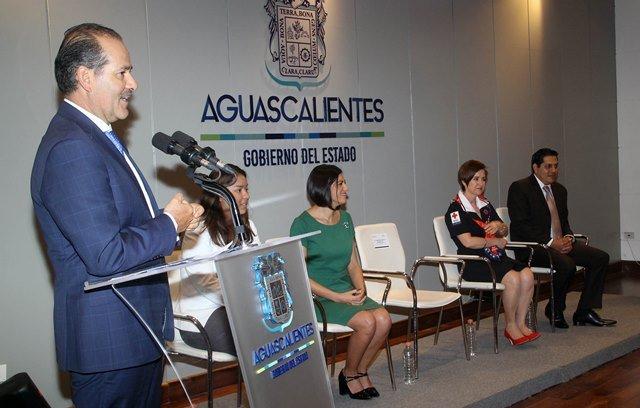 ¡Gobierno del Estado y el INMUJERES acuerdan trabajar para erradicar violencia y discriminación contra mujeres!