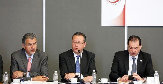 ¡El Senado de la República reconoce como un caso de éxito el proceso de selección del titular de la SEFIRECU!