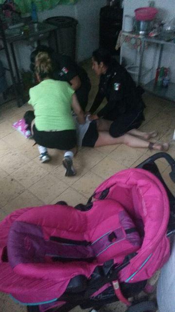 ¡Mujer intentó suicidarse intoxicándose y ahorcándose en Aguascalientes!