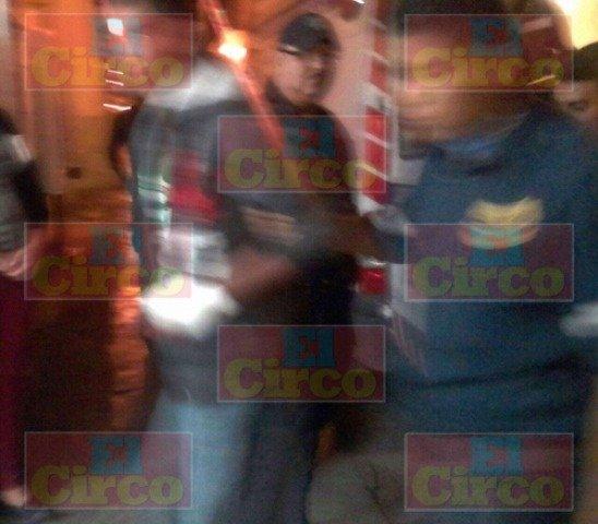 ¡Con una navaja fue agredido y herido un joven en Lagos de Moreno!