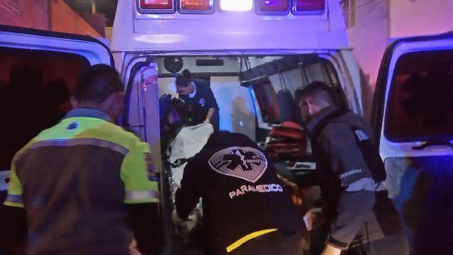 ¡Grave ancianito asaltado, golpeado y amarrado en su casa en Aguascalientes!