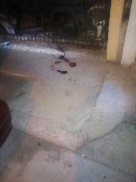 ¡Reincidente ladrón fue apuñalado y se encuentra grave en Aguascalientes!