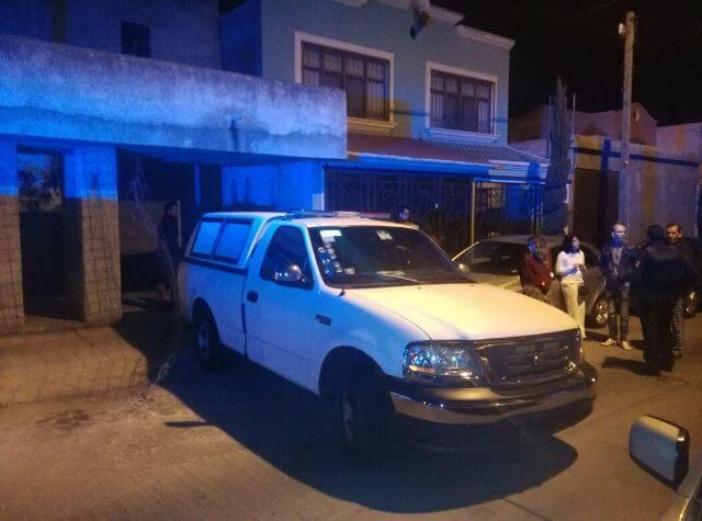 ¡Alcohólico crónico fue encontrado muerto y putrefacto en Aguascalientes!