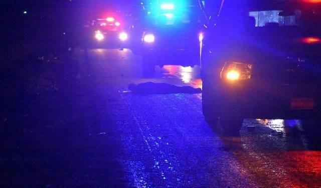 """¡Vehículo """"fantasma"""" atropelló y mató a un hombre y a un niño en Guadalupe, Zacatecas!"""