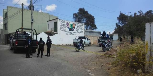 ¡Eran familiares las 3 mujeres ejecutadas en Zacatecas!