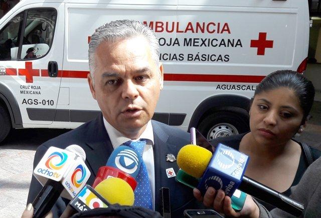 ¡Reforzará Jesús María operativos interinstitucionales para abatir niveles delictivos: Noel Mata Atilano!
