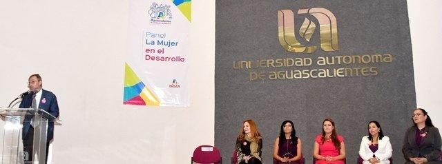 ¡Destaca alcaldesa Tere Jiménez participación activa de las mujeres!