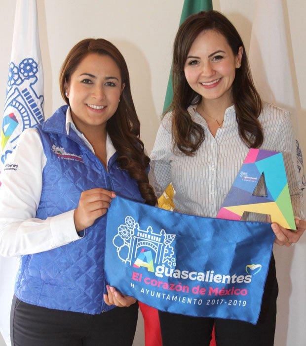¡Tere Jimenez recibe a Viridiana Alvarez antes de ir a conquistar la cima del Everest!