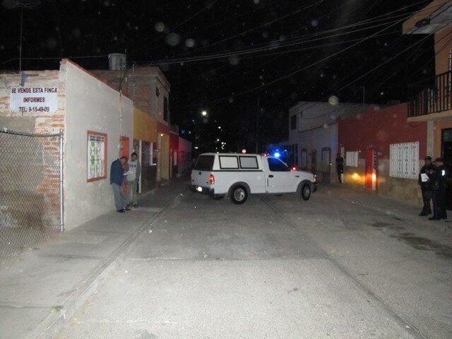 ¡Quinceañero se suicidó ahorcándose en su casa en Aguascalientes!