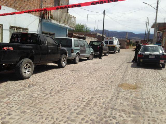 ¡Joven se suicidó en su casa en Calvillo, Aguascalientes!