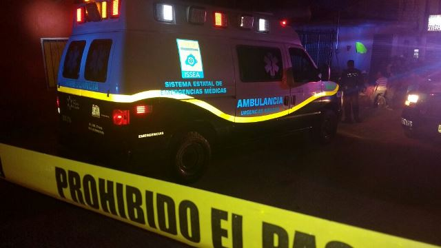 ¡Joven se suicidó en el patio de su casa en Aguascalientes!