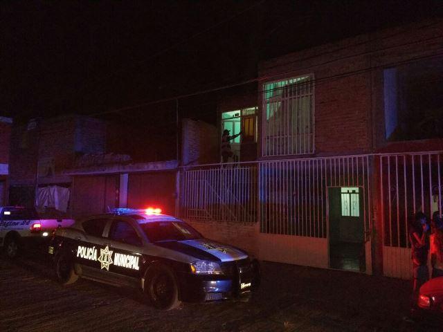 ¡Madre de 3 hijos se suicidó en Aguascalientes por una fuerte depresión!