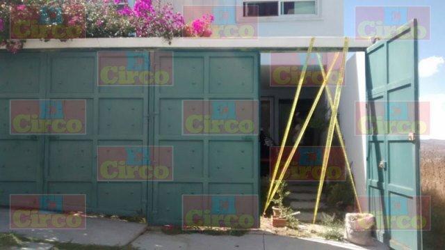 ¡Hombre se suicidó en su casa en Lagos de Moreno!