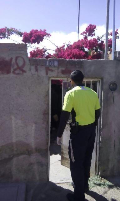 ¡Hombre se suicidó en su casa en Aguascalientes por causas desconocidas!