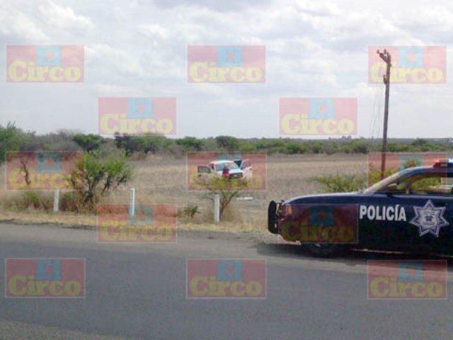 ¡Aparatoso accidente de una camioneta en Lagos de Moreno!