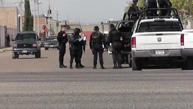 ¡Hombre que padecía de cáncer se suicidó de un balazo en la cabeza en Zacatecas!